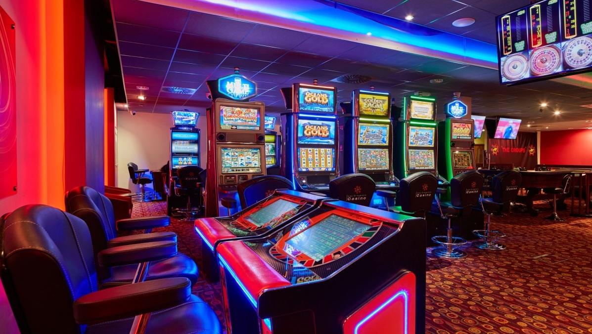 Casino Wales